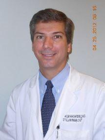 Dr. Thomas Magardino M.D.